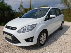 FORD GRAND C-MAX 1.6 TI-VCT 105 Trend 7 places