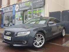 AUDI A5 2.0 TDI 170 ch Ambition Luxe