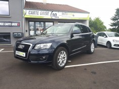 AUDI Q5 3.0 V6 TDI 240 AMBITION LUXE