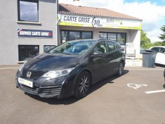 HONDA CIVIC TOURER ELEGANCE 1.6 I-DTEC BREAK