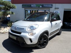 FIAT 500L 0.9 i TwinAir Turbo 105 Lounge