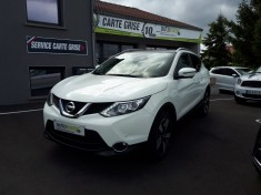 NISSAN QASHQAI 1.6 DCI 130 CONNECT EDITION 1°MAIN