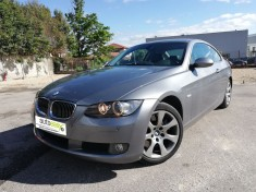 BMW SERIE 3 COUPE 330D XDRIVE 230 CH LUXE