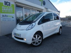 PEUGEOT ION 64 CV ACTIVE FULL ELECTRIC