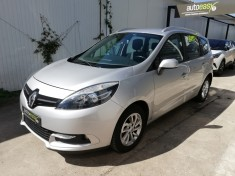RENAULT GRAND SCENIC 7 places 1.5 DCI 110 ch EDC