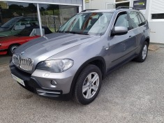 BMW X5 3.0 l 235 CV LUXE PACK MOTEUR NEUF 3400 KMS