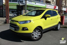 FORD Ecosport 1.0 ECOBOOST 125 S&S 2017 7500 KMS