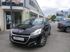 PEUGEOT 208 1.6 HDI 75 GPS 2 PLACES