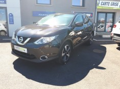 NISSAN QASHQAI 1.6 DIG-T 163 CONNECT EDITION 1MAIN