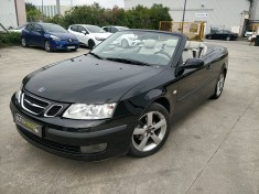 SAAB 9-3 Cabriolet 1.8t 150ch Vector 1°m