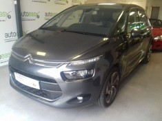 CITROEN C4 PICASSO 1.6 THP 155 Ch EXCLUSIVE