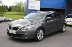 PEUGEOT 308 SW 1.6 eHDI 120 BUSINESS GPS