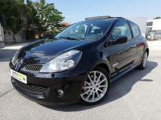 RENAULT CLIO III 2.0 16V 200 CH RS
