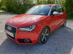 AUDI A1 1.4 TFSI 122ch Ambition Luxe S tronic 7