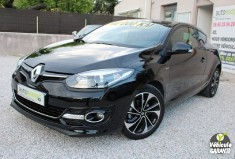 RENAULT MEGANE COUPE 1.2 tce 130 CV BOSE