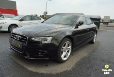 AUDI A5 SPORTBACK 2.0 TDI 177 AMBITION LUXE