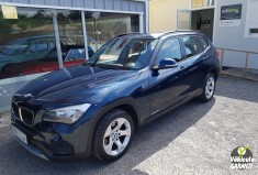 BMW X1 2.0 143 CV sDRIVE EXECUTIVE BOITE AUTO