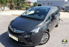 OPEL ZAFIRA TOURER 1.4 140 CH 7 PLACES COSMO PACK