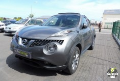 NISSAN JUKE 1.2 DIG-T 115 Ch CONNECT EDITION - TOE