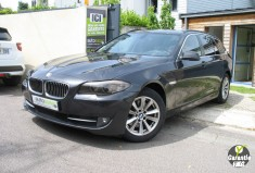 BMW SERIE 5 (F11) Touring  520d 184 Excellis