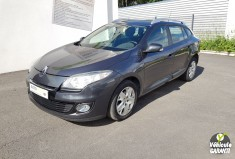 RENAULT MEGANE ESTATE 1.5 dCi  90 cv BUSINESS