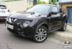 NISSAN JUKE 1.2 DIG-T 115 Connect Edition 360°
