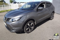 NISSAN QASHQAI 1.6 DCI 130 CONNECT EDITION 84000km