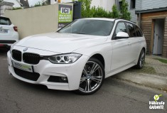 BMW SERIE 3 330d Touring 258 xDrive Sport