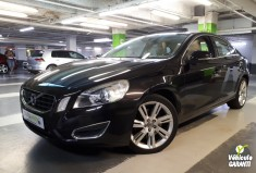 VOLVO S60 D5 AWD 205 XENIUM GEARTRONIC 93800 KMS