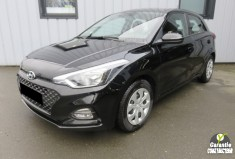 HYUNDAI I20 1.0 GDI 100 BUSINESS GPS