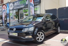 VOLKSWAGEN POLO 1.4 TDI 90 ch Cup GPS BlueMotion