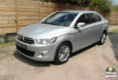 CITROEN C4 C-ELYSEE HDI 100 EXCLUSIVE