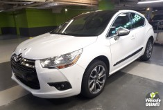 CITROEN DS4 1.2 THP 130 BE CHIC 25000 KMS  CUIR