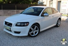 VOLVO C30 1.6 D Turbo 110cv r-design