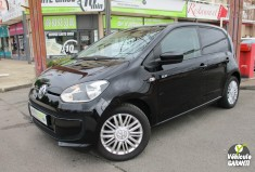 VOLKSWAGEN UP! 1.0 SERIE CUP 75 + PACK MOVE UP