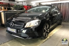 MERCEDES CLASSE A 180 cdi 105cv inspiration france