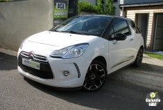 DS DS3 e-hdi 92 AIRDREAM SO CHIC