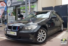 BMW SERIE 3 318 d 143ch Confort