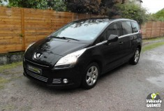PEUGEOT 5008 HDI 112 ACTIVE 5 places