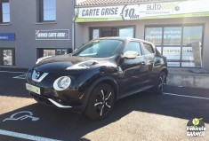 NISSAN JUKE DCI 110 CH N-CONNECTA 33500 KM