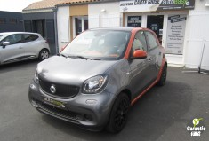 SMART FORFOUR 71 CH EDITION