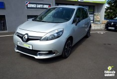 RENAULT SCENIC DCI 130 CH BOSE GPS