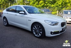BMW SERIE 5  GT 530 D 258 CH Luxury  Full Options