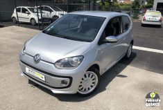 VOLKSWAGEN UP! 1.0 75 ch High up! 3p GPS
