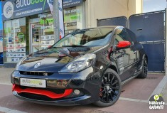 RENAULT CLIO Rs 2.0 16v 203 ch Sport Trophy