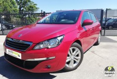 PEUGEOT 308 1.6 THP 125 CH ACTIVE