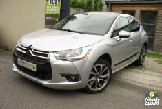 CITROEN DS4 2.0 hdi 163 sport chic 9490 €