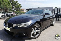 BMW SERIE 4 GRAN COUPE 435I XDRIVE 340 CH PACK M