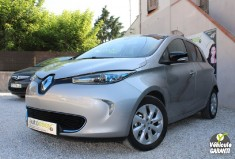 RENAULT ZOE Eco 2 INTENS CHARGE RAPIDE