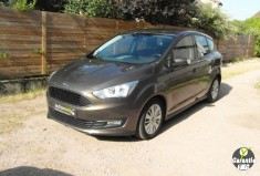FORD C-MAX 1.5 TDCI 120 BUSINESS GPS